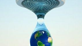 Il recupero dell'acqua piovana e delle acque grigie