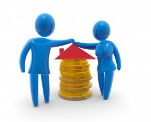 Coppia e acquisto della casa