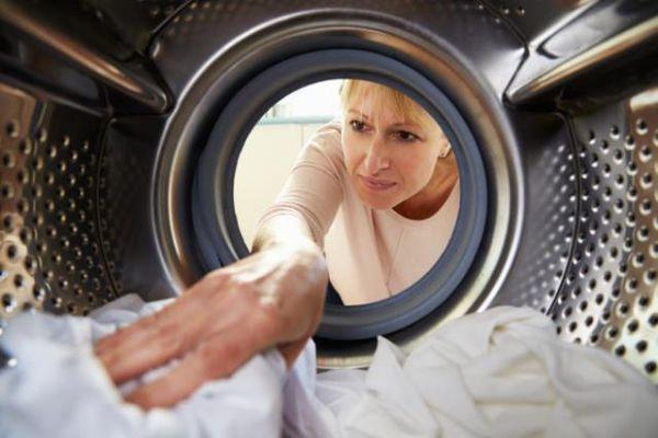 Manutenzione ordinaria della lavatrice