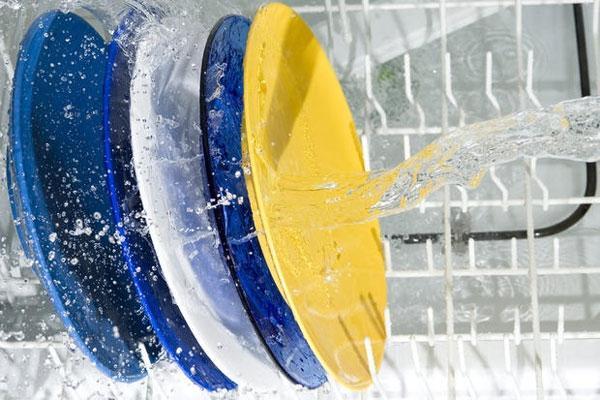 Consigli di pulizia della lavastoviglie