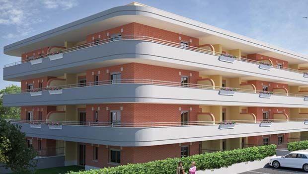 Case in vendita a roma for Case in vendita roma
