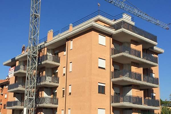 Foto case in vendita a roma for Case in vendita roma