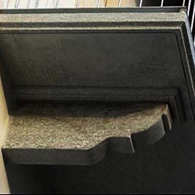 Mensola in pietra portante