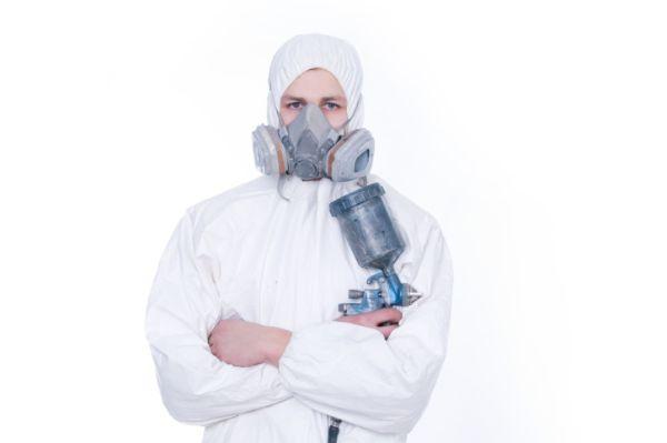 Rimozione amianto: le protezioni adeguate