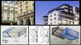 Matrici architettoniche in EPS