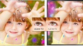 Televisori Oled: colori realistici e massima fluidità