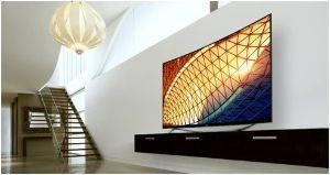 Tv OLED di Panasonic