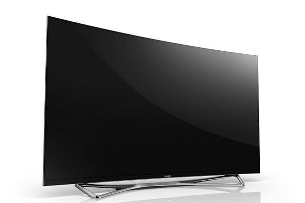 Tv con display Oled