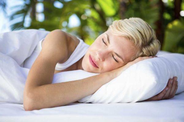 Dormire bene con il cuscino in memory foam