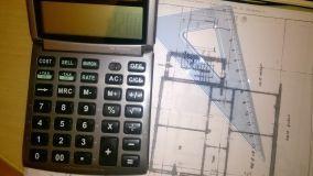 Il metro quadro come parametro per misurare la consistenza catastale