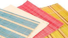 Arredare con i tappeti in bamboo