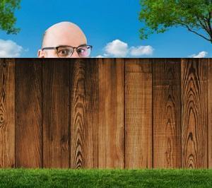 Il vicino di casa e la contestazione del permesso di costruire