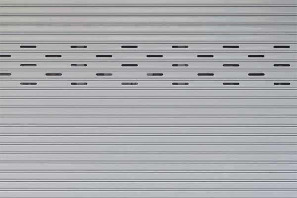 Immagine Paramatti di acciaio zincato nuovo
