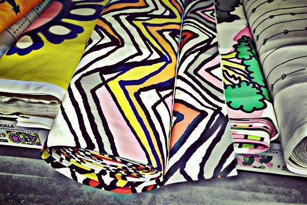Tessuti Ikea per cuscini fai da te