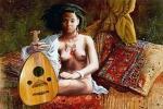 Patrizia Trevisi: ritratto