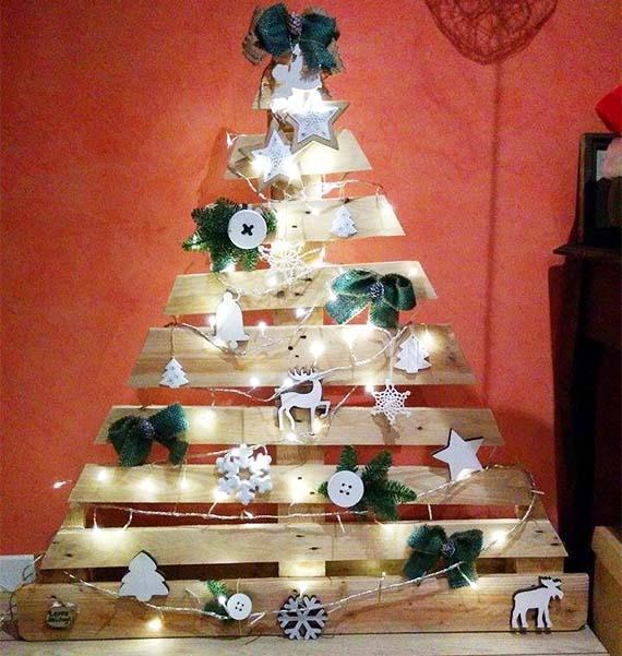 Albero di Natale di Stefania De Ruos