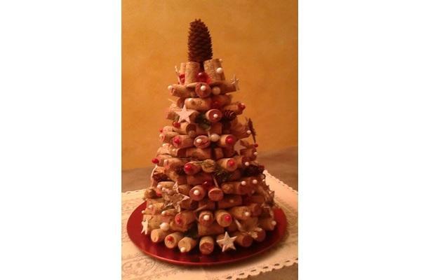 Albero di Natale di Claudia Padovani