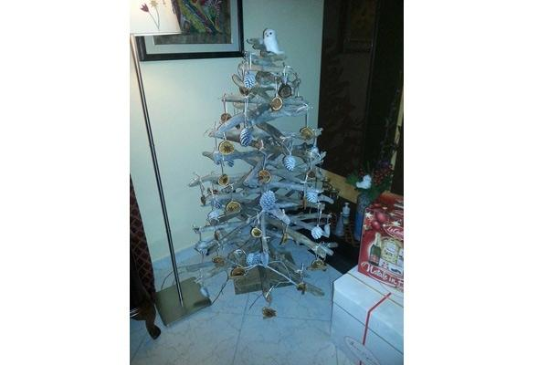 Albero di Natale di Luisa Barbarulo