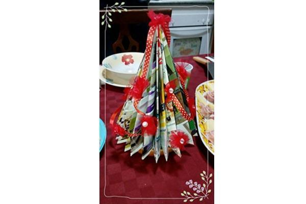 Albero di Natale di Roberta Sca