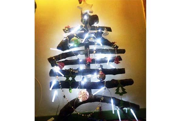 Albero di Natale di Tiziana Tizi