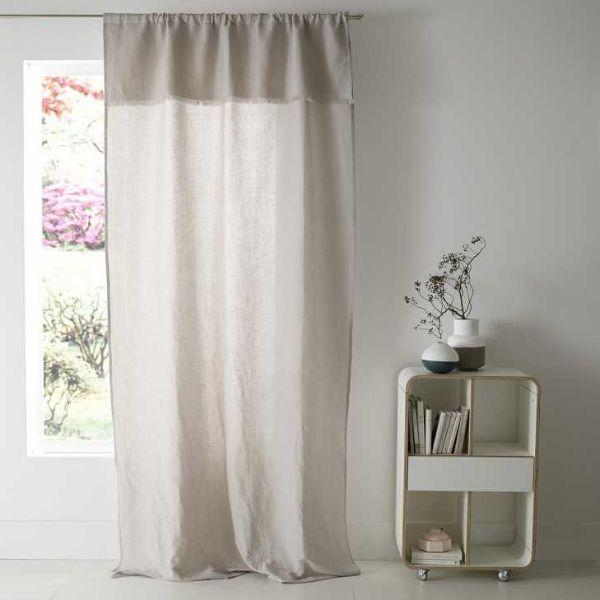 Tenda in stile shabby chic Maisons du Monde