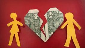 Separazione, assegno di mantenimento e mutuo