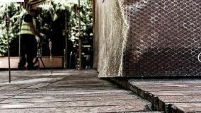 Cedimento delle fondazioni di casa: cinque indizi importanti