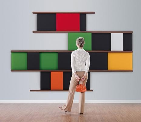 Insonorizzare una parete con pannelli fonoassorbenti - Insonorizzare casa ...