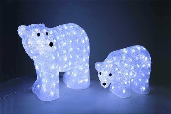 Orsi polari di Euronatale