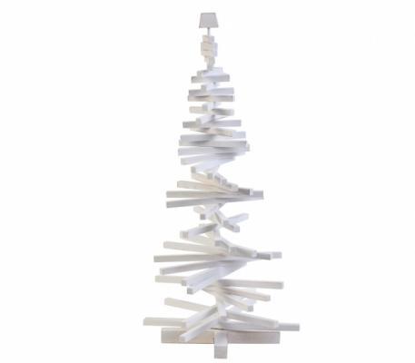 Albero di Natale in legno di Casashop