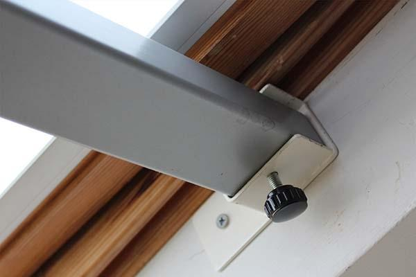 Finestre in sicurezza cosa scegliere - Sbarra di sicurezza per porte ...