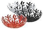 Fruttiera Mediterraneo di Alessi in vari colori