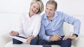 Rapporti di coppia, uso dell'abitazione e diritto