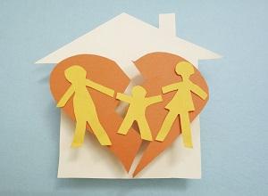 separazione e casa