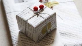 Consigli per impacchettare i regali