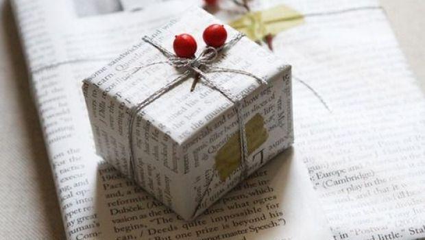 Come impacchettare i regali: idee e suggerimenti originali