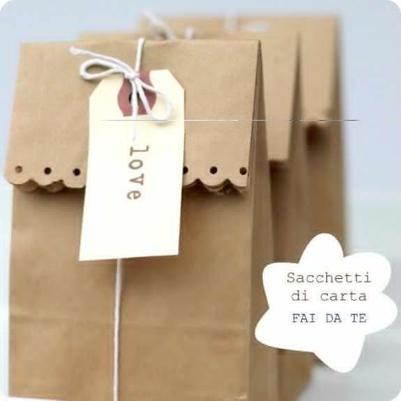 Sacchetto alimentare per impacchettare regali di OnegoodthingbyJillee
