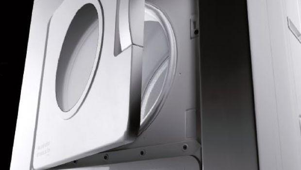 Risparmio e rispetto dei tessuti con le asciugabiancherie alimentate a gas