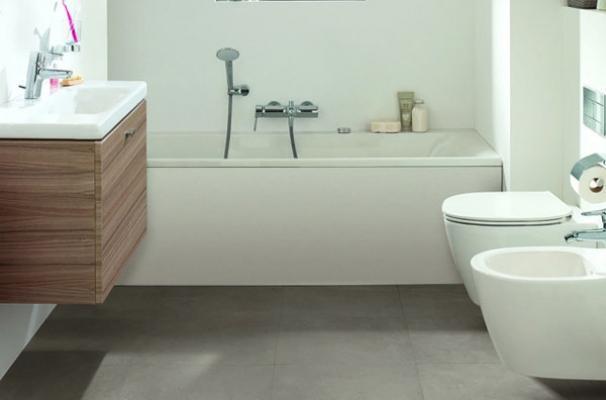 Sanitari di piccole dimensioni - Rubinetti bagno ideal standard ...