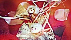 Decorazioni natalizie per bambini