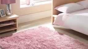 Tappeti per la camera da letto