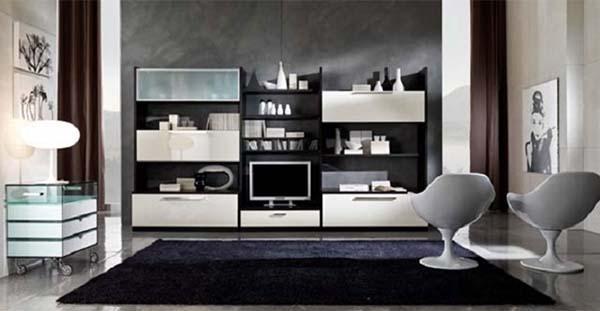 Bonus mobili: arredamento living di Alexarreda.com