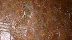 Stile, manutenzione e restauro dei pavimenti in cotto antico
