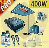 Kit per l'aeroponica, su Amazon