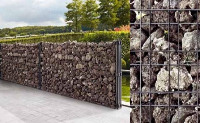 Idee creative per il giardino for Per il giardino