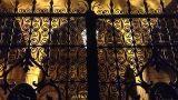 Antichi ferri battuti: tipologie, degrado e manutenzione