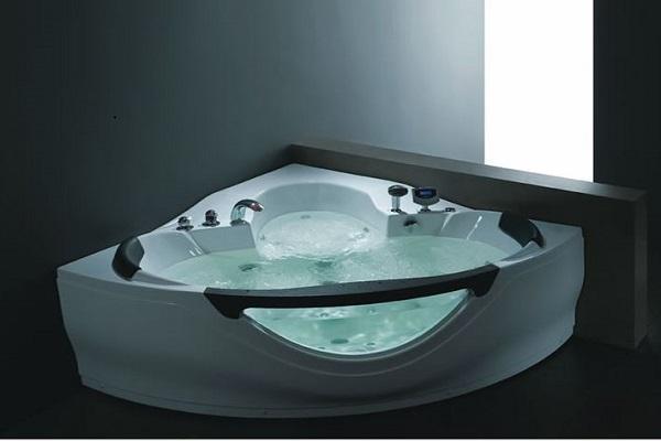 Vasche angolari: Frascio & Company, A407
