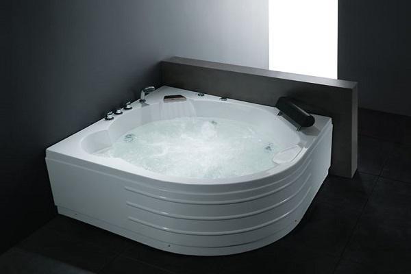 Angolare Per Vasca Da Bagno : In congiunzione con vasca angolare piccola per bagno image vasche
