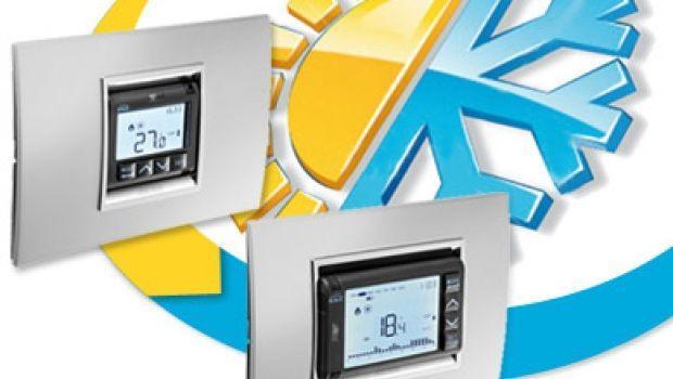 Dispositivi per regolare la temperatura di casa - Fiere per la casa ...