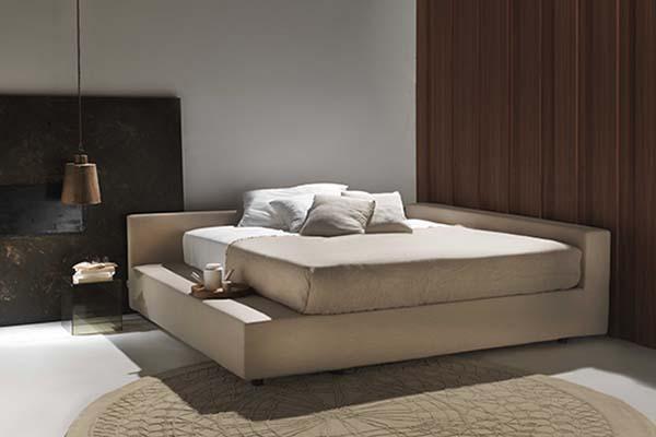 La scelta del letto cosa sapere for Letti contenitore moderni